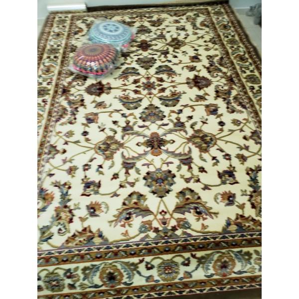 Tapete Sala Oriental 0201 4700 - 2,00 x 2,90 - Fre...