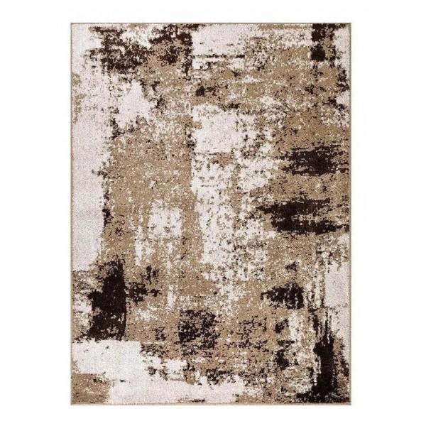 Tapete J Serrano Classic Abstract 079 2,00 x 2,50 - Caramelo