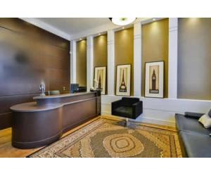 Qual é o melhor tapete para escritório?