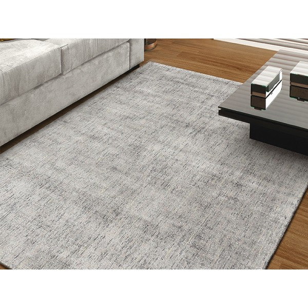 Tapete Viscose Seaburry 2,50 x 3,50 Giana Silver