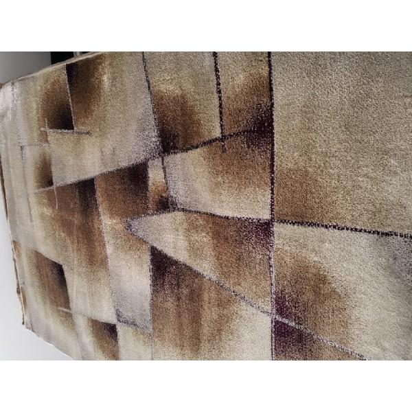 Tapete Sala São Carlos Silk Geométrico 2,00 x 2,50